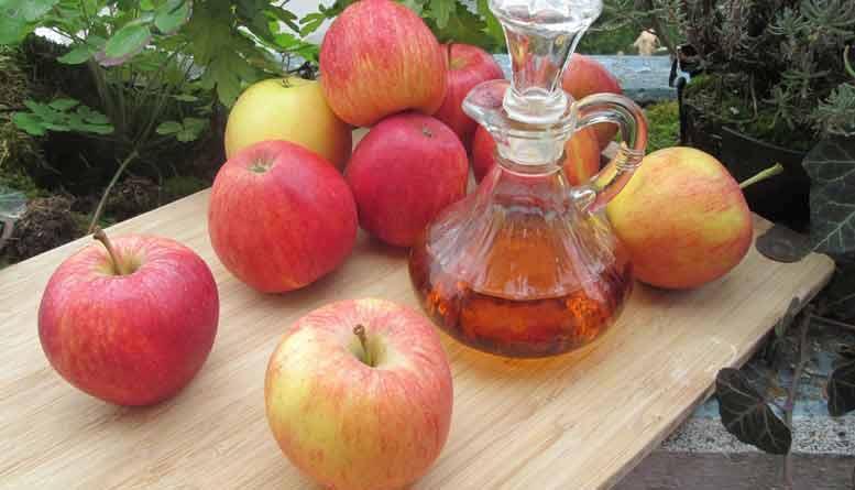 pijnappelklier ontgiften appelazijn
