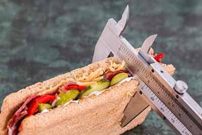 overgewicht aanpakken