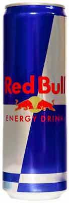 red bull verhoogt de werking van tongkat ali