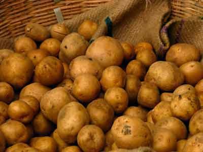 aardappelen kalium