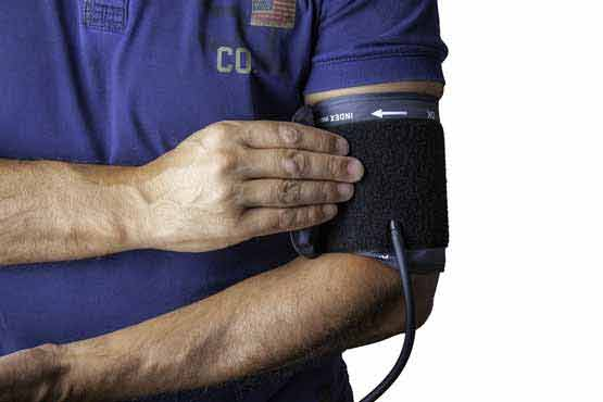 bloeddruk verlagen meidoorn