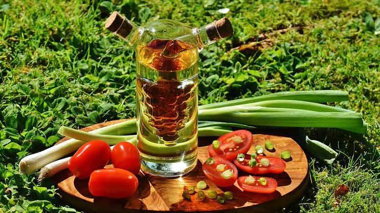vegetarische omega 3