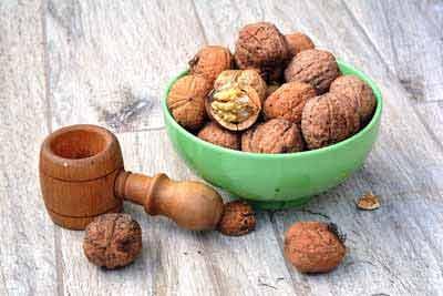 walnoten plantaardige omega 3