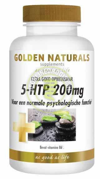 5 htp natuurlijke antidepressiva