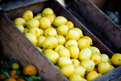citroen goed voor de luchtwegen