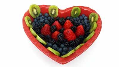 quercetine beschermt het hart