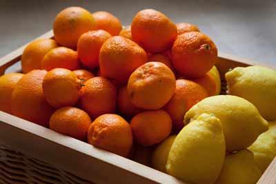 vitamine c natuurlijke antihistamine