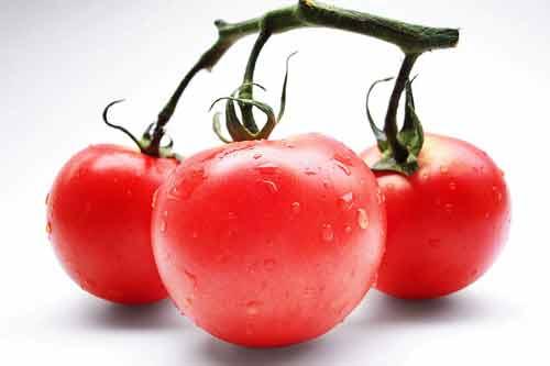 tomaten kaliumrijk
