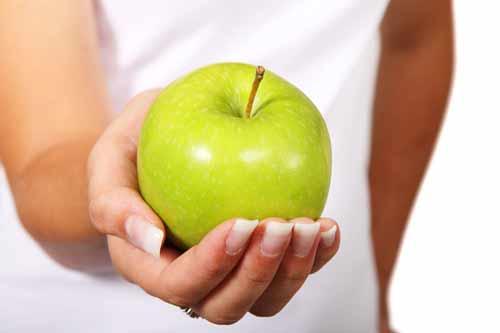 calorie tekort
