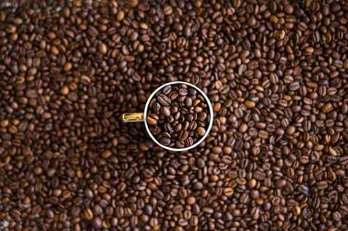 koffie angstremmer