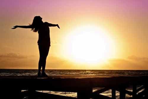 zonlicht endorfine