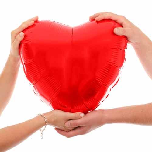 gezond hart l-arginine