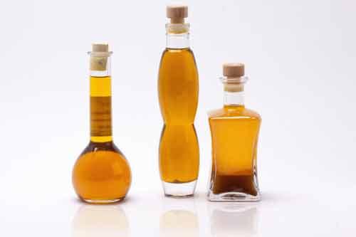 sinaasappel essentiele olie