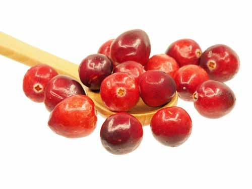 cranberry pillen bijwerkingen
