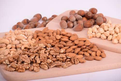 noten vitamine e