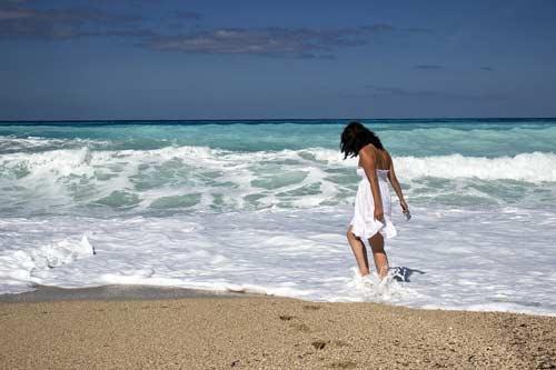 zon vitamine d strand